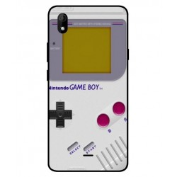 Durable GameBoy Cover For Wiko Y61