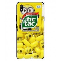 Durable TicTac Cover For Wiko Y61
