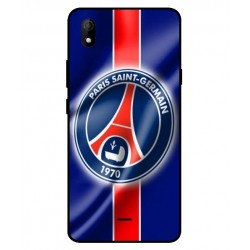 Durable PSG Cover For Wiko Y61