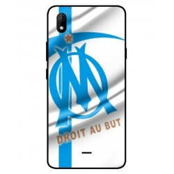 Durable Marseilles Cover For Wiko Y61