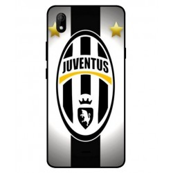 Durable Juventus Cover For Wiko Y61