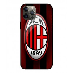 Durable AC Milan Cover For iPhone 12 Pro
