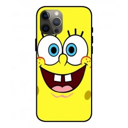 SvampeBob Cover Til iPhone 12 Pro Max