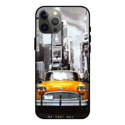 New York Cover Til iPhone 12 Pro Max