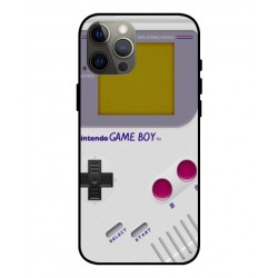GameBoy Cover Til iPhone 12 Pro Max