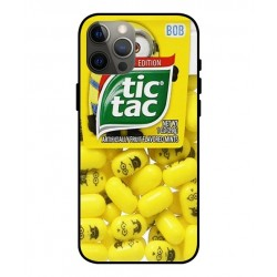 TicTac Deksel For iPhone 12 Pro Max