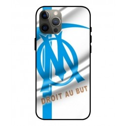 Marseilles Deksel For iPhone 12 Pro Max