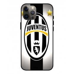 Durable Juventus Cover For iPhone 12 Pro Max