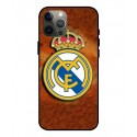 Durable Real Madrid Cover For iPhone 12 Pro Max