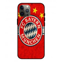 Durable Bayern De Munich Cover For iPhone 12 Pro Max