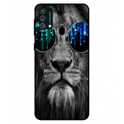 Customized Cover For Samsung Galaxy M21s
