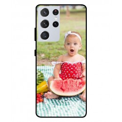 Customized Cover For Samsung Galaxy S21 Ultra
