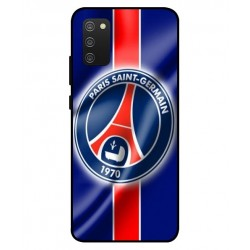 Durable PSG Cover For Samsung Galaxy A02s