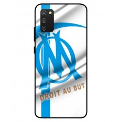 Durable Marseilles Cover For Samsung Galaxy A02s