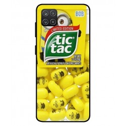 Durable TicTac Cover For Samsung Galaxy A12