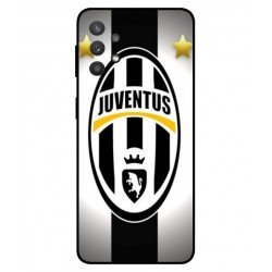 Durable Juventus Cover For Samsung Galaxy A32 5G