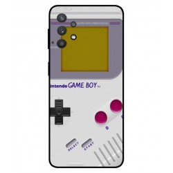 Durable GameBoy Cover For Samsung Galaxy A32 5G