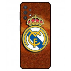 Durable Real Madrid Cover For Samsung Galaxy A32 5G