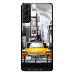 Durable New York Cover For Samsung Galaxy S21