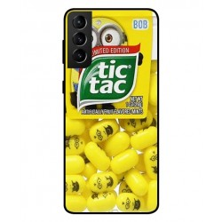 Durable TicTac Cover For Samsung Galaxy S21