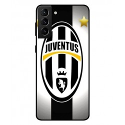 Durable Juventus Cover For Samsung Galaxy S21