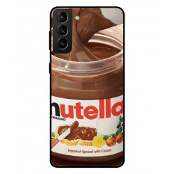 Durable Nutella Cover For Samsung Galaxy S21 Plus