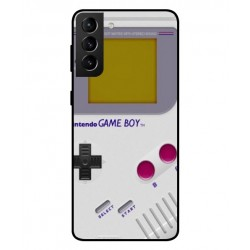 Durable GameBoy Cover For Samsung Galaxy S21 Plus