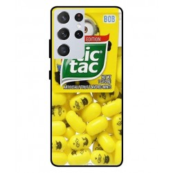 Durable TicTac Cover For Samsung Galaxy S21 Ultra