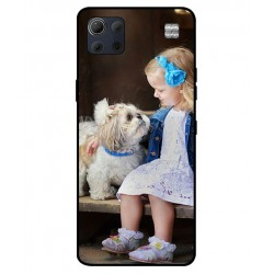 Customized Cover For LG K92