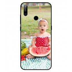 Customized Cover For LG W31