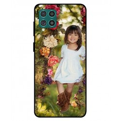 Customized Cover For Samsung Galaxy F62