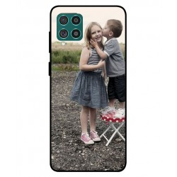 Customized Cover For Samsung Galaxy M12