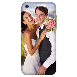 Personnalises Ta Coque iPhone 5c